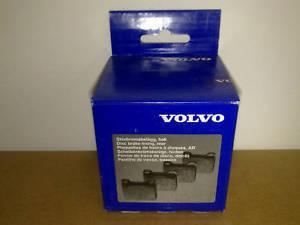 Задни накладки Volvo 850, C70 (-2005), S70 V70 (-2000) 30793802